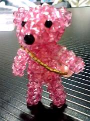 20101120_pinkbear